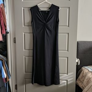 Patagonia twist front dress